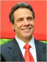 New York Gov. Andrew Cuomo is finishing up the Reproductive Health Act. This Act will squash any anti-choice agenda by saying, once and for all: the women in New York have the right to abortion care. This is how we feel toward Gov. Cuomo right now…