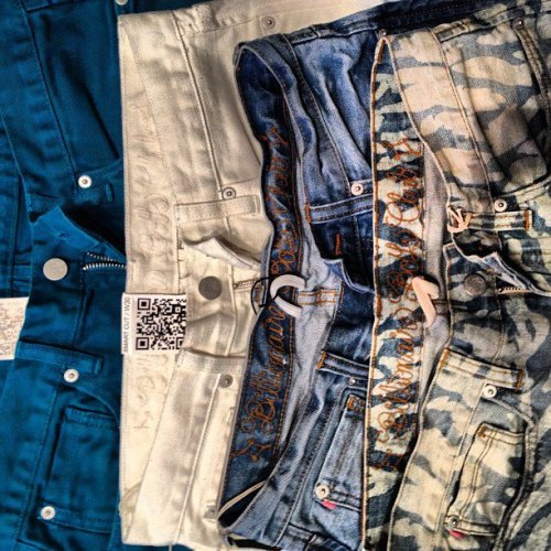 Billionaire Boys Club - denim choices