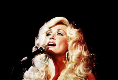 elizabitchtaylor:  Dolly Parton onstage, 1970  perfect lady is perfect