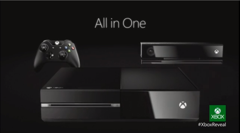 jimmy-carrs-laugh:  Xbox One