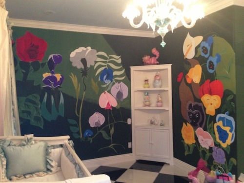 Ok this is amazing! I want this nursery!  All photos found here