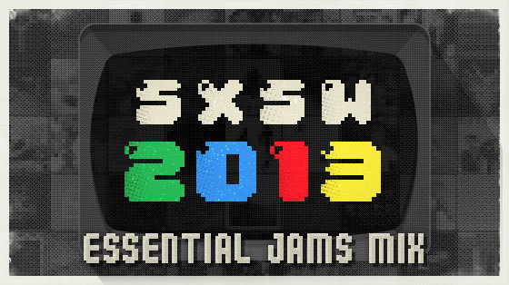 Whether you're going to Austin for SXSW or just want some new artists to fall in love with, these essential jams will get you psyched for the trip and possibly introduce you to the new musical love of your life.  If you are making the trip this year be sure to RSVP to #MEGABLAAG. It's going to be a blast!  Listen Here