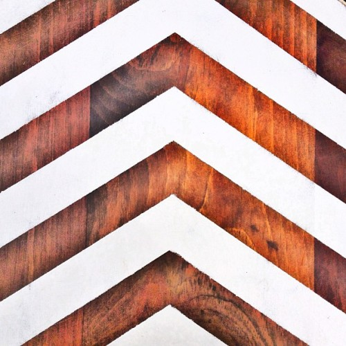 #woodgrain #chevron