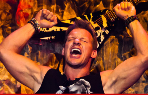 Jericho is god!