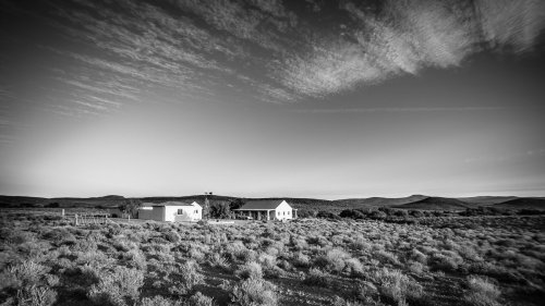 Karoo smallholding, 4 hours from Cape Town