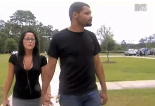 Did Jenelle Evans get high on heroin on TV?!? Click the pic for our full recap and review of last night's episode of Teen Mom 2.