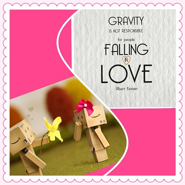 Kitty #instacollage #danbo #love #quote