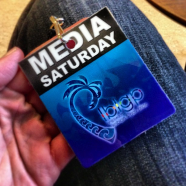 My media badge from Long Beach Gay Pride yesterday… It's good to be Badged! #longbeach #longbeachpride #longbeachgaypride #lblgp #PR #PublicRelations #publicity #damagecontrol #gay #instagay #happypride #happysunday #mediabadge #sundayfunday (at Damage Control HQ)