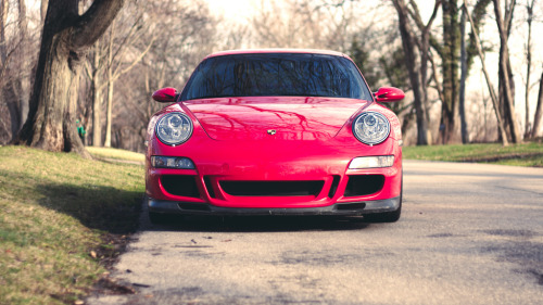 automotivated:  Porche Carrera S (by Steve Gripp)