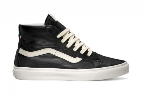 Vans Vault Italian Made by Diemme Collection Preview