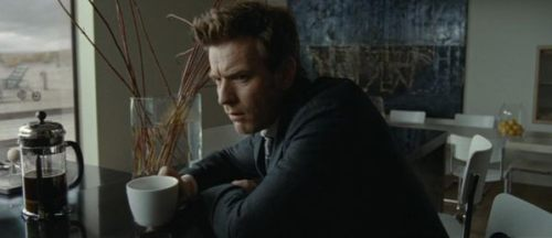 "haidaspicciare:   Ewan McGregor""The Ghost Writer"""