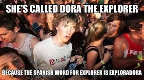 theycallmekev:   My spanish speaking ass JUST realized this…