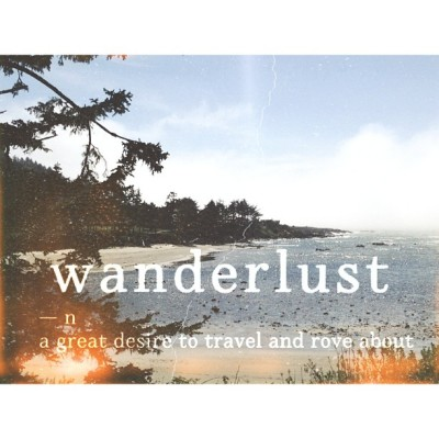 aolson37z:  Wanderlust. #selfmade #overlays #travel #explore #roam #nature