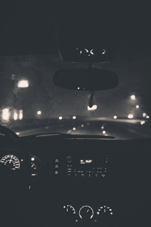 jdbaby:  Night cruises>