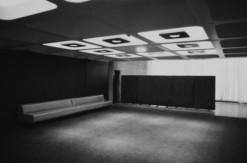 Meeting room, The Barbican