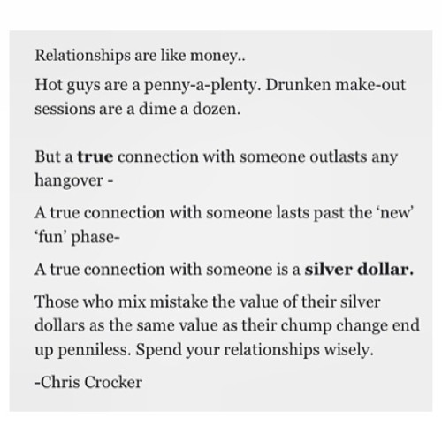 "thechriscrocker:  I got in a preaching mood.. #chriscrocker #quotes #relationships #love  This is probably not the best post to say this with, but, fuck it. I'm sick, and I've been watching Chris' videos for the past three days to make myself feel better. I've also been reading some of the comments in the videos, and the anger that was caused by that is my own fault. I, like so many of his other fans, still want to stand up for him. What really fucking upsets me, and I'm summarizing this, is that people still think of Chris as nothing more than that 'stupid, crazy fag/gay/tranny from the leave britney alone video'. JESUS FUCKING CHRIST. There are awful remarks on each of his videos, and if I could, I would willingly hit each of those posters in the face with a goddamned steel chair. Have you not seen his other videos? He has given a clear explanation for why he made that video. He was worried for her wellbeing, and he didn't want someone he idolized and cared about so much kill themselves because of bullies/paparazzi/rude remarks/etc. In fact, out of all of the videos he has made, there is only one that had really bothered me. It's one of his earlier videos ""Girls who hit on gay guys."" Unlike others, I didn't leave a comment, and I just went on with my day. Since I first watched it, though, I believe I have somewhat understood what he meant by it, if he was referring to women who hit on men that they know are gay, and not the women that don't know the man they are hitting on are gay. Chris has many types of videos that he puts out. In some of them, Chris easily shows that he's smarter than people seem to think. He knows what he's talking about, and he can probably hold his own in any kind of argument. If he happen to be bested in a verbal argument, I'm sure that he's angered enough to have her come out, Christine will yank a bitches weave out of her damned skull. In some of his, ah, sillier videos (the ""i'm a clogger!"" video just leaves me in hysterics), watching some of them makes me think ""Chris, you are ridiculous."" And, you know what? That's okay. He's spent so much of his life in the media, and he has the right to act like a complete fool in front of the camera if he pleases. Let's not forget his music! (which you should get on iTunes. I, however, am unable to, because I'm broke). I haven't had the chance to listen to everything he's put out, but I am quite a fan of Second To None and Mind In The Gutter. I digress. As for me, I had never seen someone like Chris before. Hell, I had never really seen or heard of someone being other than straight, and when I first watched Chris' videos, I had no idea what to think of him. I won't lie that I was confused on whether he was actually a male or female, and so I did my research before casting any more judgement upon someone I didn't know. It struck me as a little odd that he was dressing up as a female, but what reason did I have to think him crazy? If that's how he wants to express himself, then that was fine and dandy with me! There are those who have seen his 'new', masculine look, and wonder if he's still gay. I find it hysterical that the slightest change in appearance also changes who you are. Just because Chris is no longer going around as Christine as often as he used to, because he is exploring his masculine side like he had explored his feminine side. If I may point out, Chris has multiple facets to him, three of which we know, and not counting his characters. He is Chris Crocker, the person we see on YouTube; he is Christine Crocker, the female part of him that we've also seen on YouTube; and he is also Chris Cunningham, the person behind Christine and Chris Crocker. I think it would be an absolute pleasure to know all of them. Despite the aura and persona that he gives off on camera, Chris is just like you and I. And over the years that I've been subscribed to him, I've learned some things about him, some of which are qualities that I feel I possess. Chris is a fellow Sagittarius (his birthday is three years and a day before my own), he's a hopeless romantic, he's been hurt by people his entire life, he doesn't give a damn about gender boundaries, he's very open with his life but he's become more closed with his heart and walls to those he doesn't know very well. The most important thing about Chris Crocker? Sorry, Chris Cunningham. He is human. I'm not sure if he'll read this, and it's alright if he does or doesn't, because I'll have said what I honestly feel. Either way, Chris, I know you hear this all the time, you've stated it in a few videos, but I hope that you continue to stay yourself through everything. You are an amazing, wonderful person, and you deserve the best in everything that comes your way. (Holy shit, I did not expect this to turn out into a novel.)"