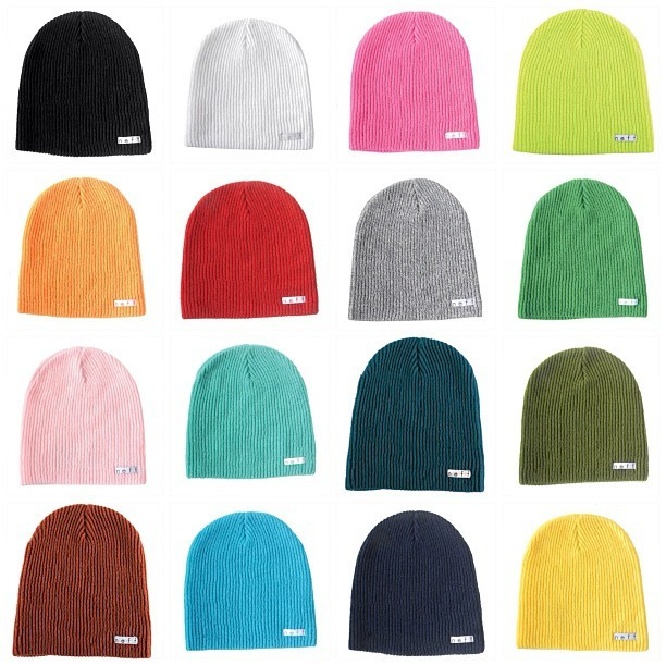 neffheadwear:  neffheadwear:  WANT TO WIN ALL OF THESE NEFF BEANIES? All you have to do is.. 1. Like this photo 2. Reblog this photo 3. Follow Neff Headwear on Tumblr (www.neffheadwear.tumblr.com) You may reblog as many times as you want. A winner will be chosen at random next Friday (2/8)! GOODLUCK!  Don't forget to enter this contest! Winner will be chosen this Friday.