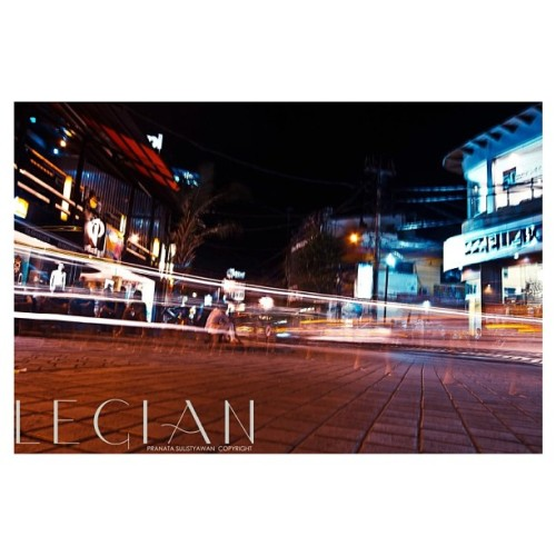 #day19 #myfavouriteplace #photoadaymay legian #bali photo by : @atainframe