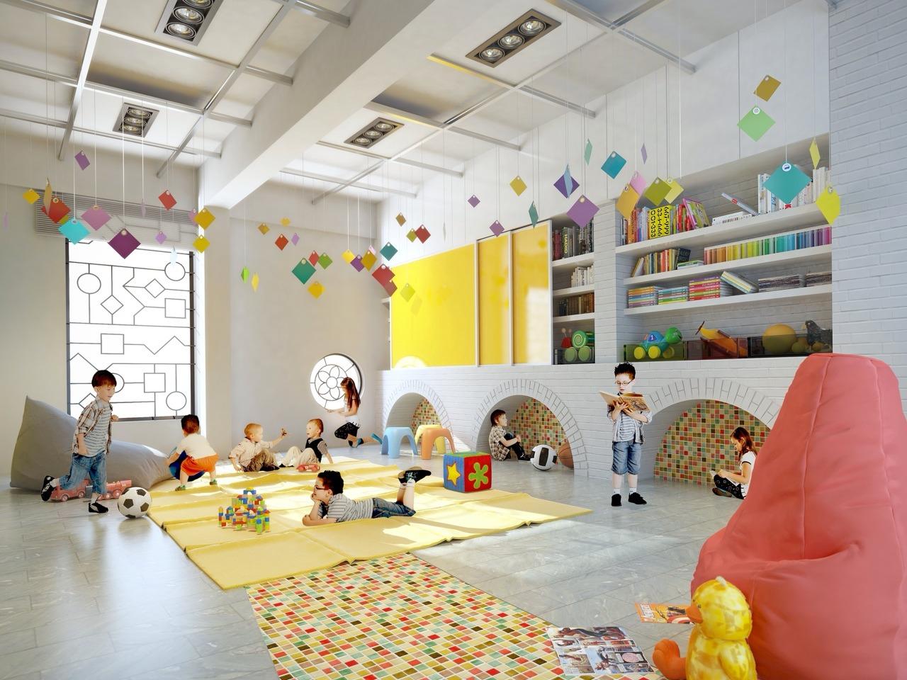 Interior Design Schools In Virginia Beach