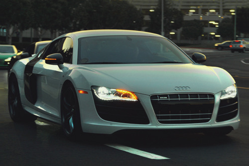 johnny-escobar:  R8