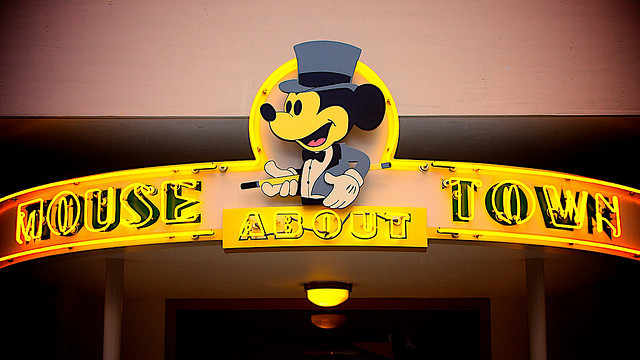 tomorrowl-nd:  Disney's Hollywood Studios - The Guy by Matt Pasant on Flickr.
