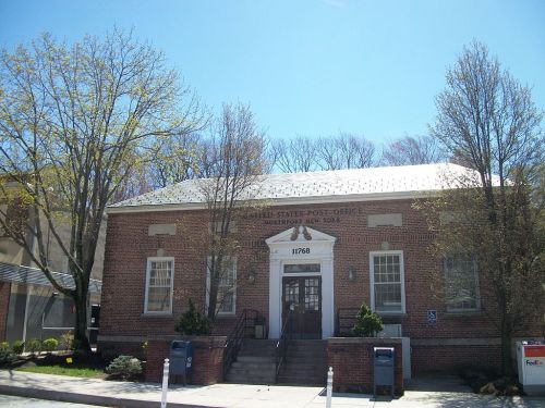 United States Post Office, Northport, New York
