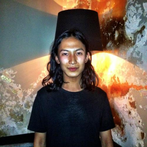 London welcomed Alexander Wang last night courtesy of Mr Porter.