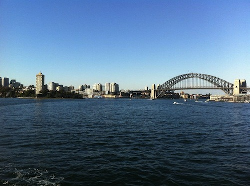 Around the World: Sydney, AustraliaAround the Worldis a travel guide series where readers share what they love about hometowns,…View Post