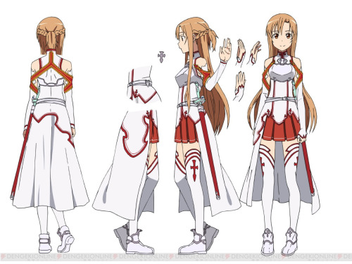 ACP is doing an audition for an Asuna cosplayer for a Sword Art Online event at Anime Boston 2013. Your Asuna costume needs to be this version shown in the picture.  If you have availability, then upload photos of your Asuna cosplay and audition! http://www.acparadise.com/ace/events.php?eid=151