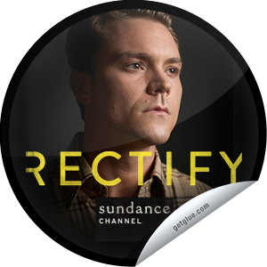 I just unlocked the Rectify: Ted Jr. sticker on GetGlue                      2009 others have also unlocked the Rectify: Ted Jr. sticker on GetGlue.com                  Tensions are rising between Daniel and Ted Jr., who questions Daniel's innocence. Tune in for the shocking finale next Monday at 10pm. Share this one proudly. It's from our friends at Sundance Channel.