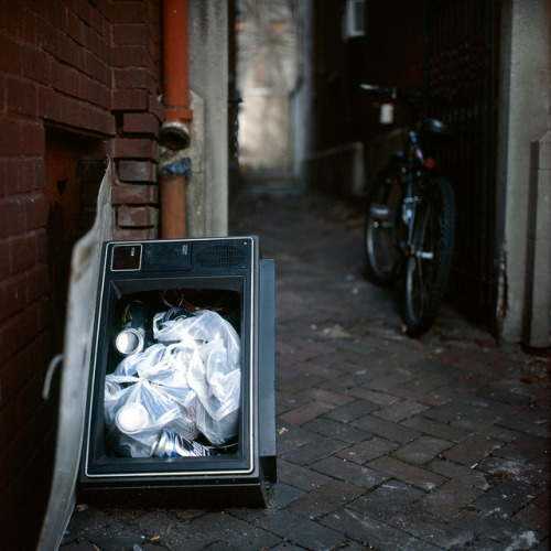 untitled on Flickr.Via Flickr: Rolleiflex 2.8F Kodak Ektachrome E200