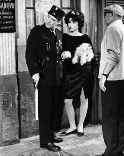 Irma La Douce (1963), with Billy Wilder directing.