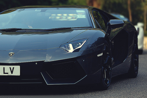 johnny-escobar:  Aventador