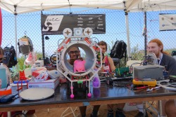 Team Members - Competition 2016:�The team has been working hard and having fun at this years Robosub competition. �For many of our members this is their first year seeing what the competition is all about....<a href='http://ncsurobotics.tumblr.com/post/148155014833/competition-2016-the-team-has-been-working-hard'>See More</a>