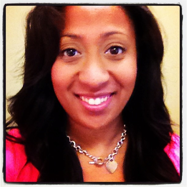 Loving this hair more and more every day! @unden_i_ablebeauty #longhairdontcare