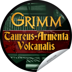 I just unlocked the Grimm: Ring of Fire sticker on GetGlue                      9570 others have also unlocked the Grimm: Ring of Fire sticker on GetGlue.com                  What happens when a volcano threatens to cover the city in lava? Thanks for tuning in to the return of Grimm tonight! Keep watching Fridays at 9/8c on NBC! Share this one proudly. It's from our friends at NBC.