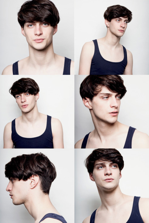 strangeforeignbeauty:  Matthew Bell | Valstrom Magazine #2 [ fave models | 1000+ notes | facebook | twitter | google+ ]