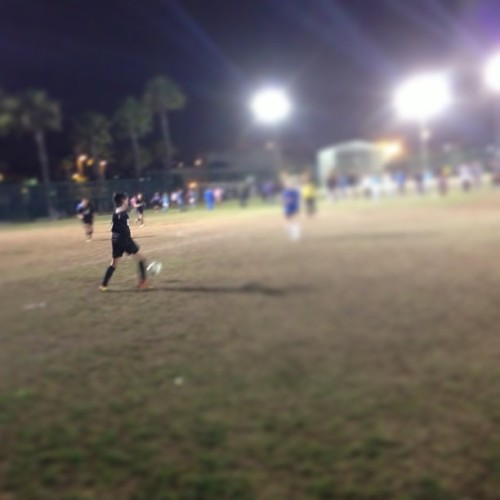 Watching the homitas game at rosa parks! #soccer @gio_eglan @broooh27