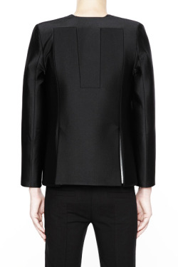 RAD BY RAD HOURANI UNISEX TUXEDO JACKET