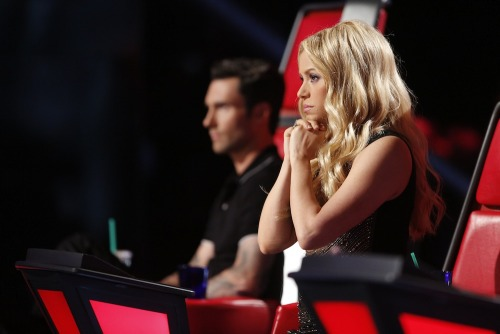 West Coast, The Voice Live Results starts right now!