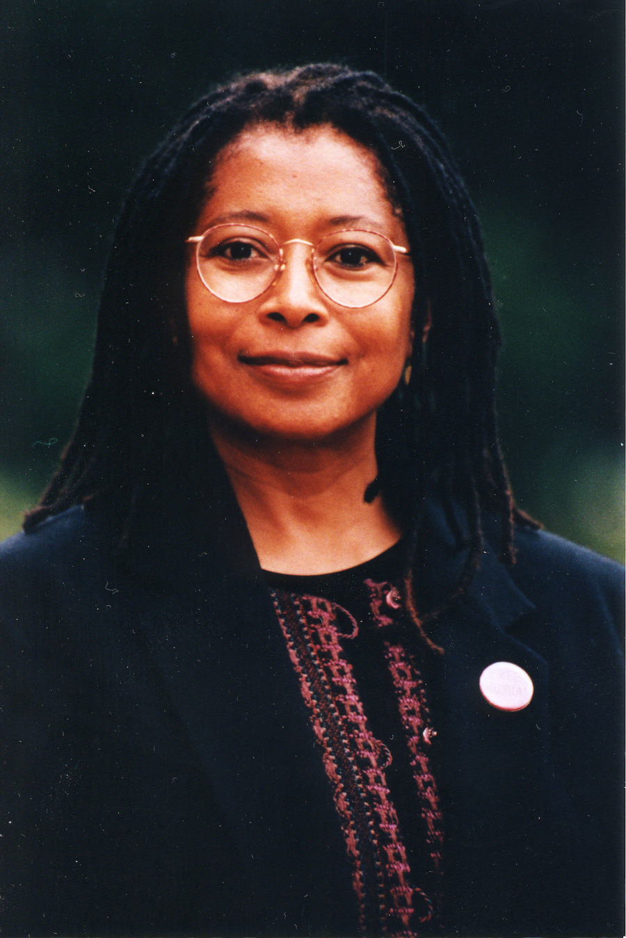 The author of, The Color Purple, Alice Walker was born today, February 9th, 1944. Happy 69th Birthday, Ms. Walker. You are a beloved author.