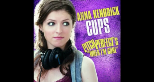 teendotcom:  Anna Kendrick's 'Pitch Perfect' Song Hits the Radio!  I may have watched this movie twice this weekend… so needless to say I'm super psyched that this song will be hitting the radio airwaves soon!