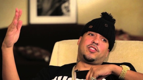 "French Montana Talks About Growing Up In The Bronx, ""Excuse My French"", Breaking Into The Game & More  CONTINUE READING ON RAPDOSE.COM"