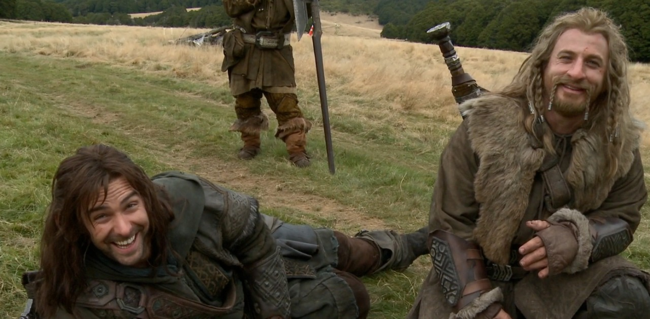 Le Seigneur des Anneaux / The Hobbit #3 Tumblr_ndsuy8bDKZ1rinujvo6_1280