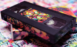 Vonleela's limited VHS copy of Sheers visual mix tape LUV Contains; VHS & Box Unseen Art booklet 10 minute bonus footage + I R A N I A N G I R L S C L U B MEMBERSHIP Selective runs of covers http://vonleela.bigcartel.com/products
