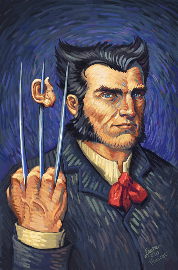 ianbrooks:  Wolverine Art Appreciation Month April 2009 Covers Click images for titles, artists and tribute reference.  (source: Marvel / via: Xombie Dirge)