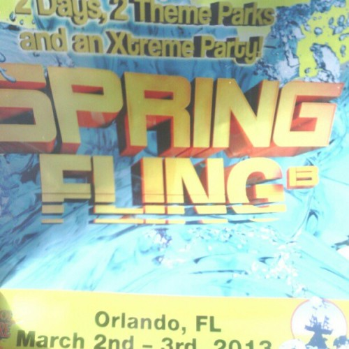 Who's going?! #xtreme #bustrips #Orlando #islandsofadventure #typhoonlagoon #party