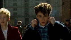 meurve:  verityj:   Nowhere Boy   Ugh