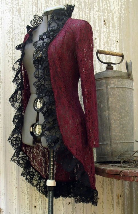 gypsymoonsister:  Steampunk and Neo-Victorian