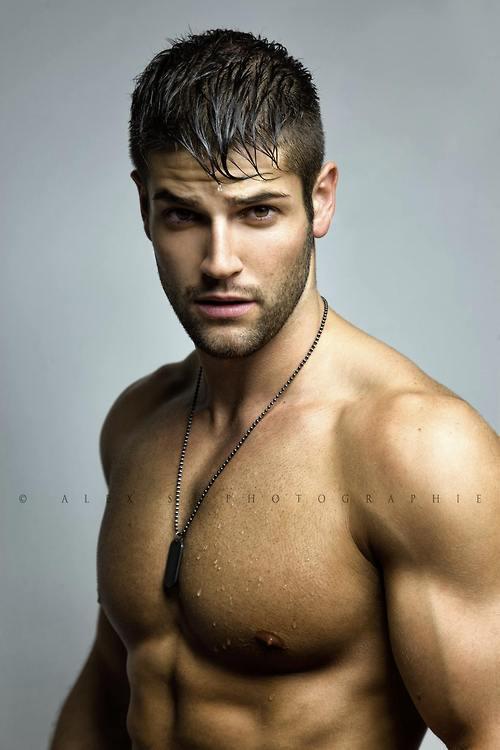 hotmalemodel:  FollowHot Male Modelfor more hot guys!